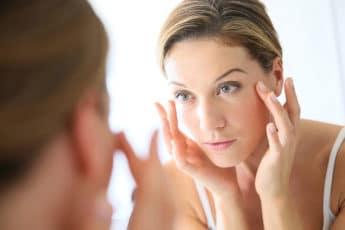 Для омоложения кожи лица - средства