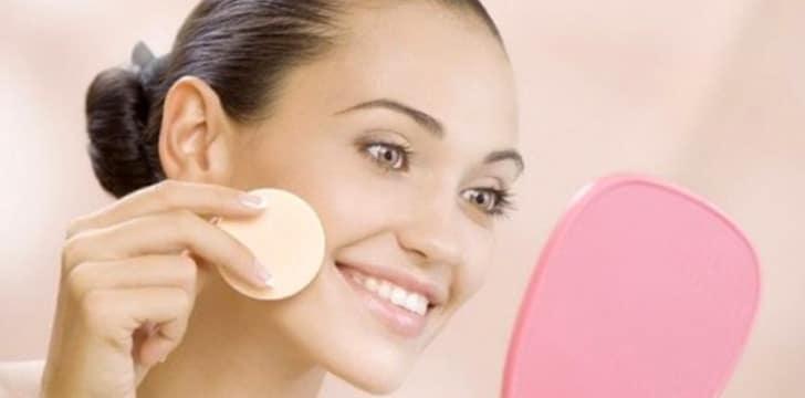5 хитростей макияжа для жирной кожи