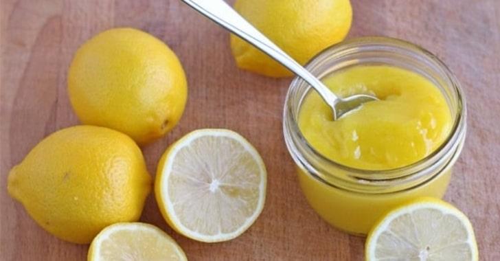 Избавление от пигментации с помощью лимона