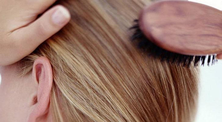 выпадение волос здоровье кожи