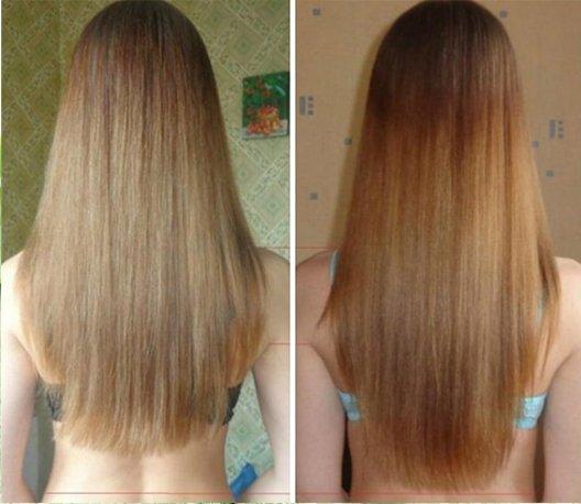 Евгения об алоэ для волос