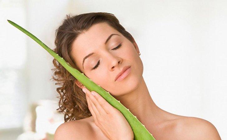 Алоэ в ампулах для волос: применение, польза и вред