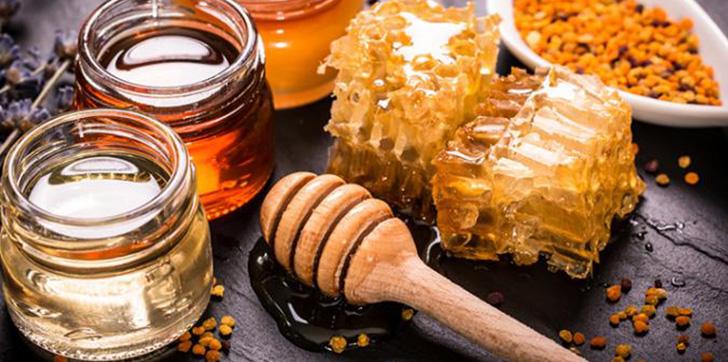 Как выбрать мёд?