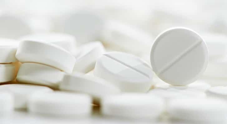 Апирин от прыщей как действует