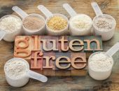 Безглютеновая мука gluten-free