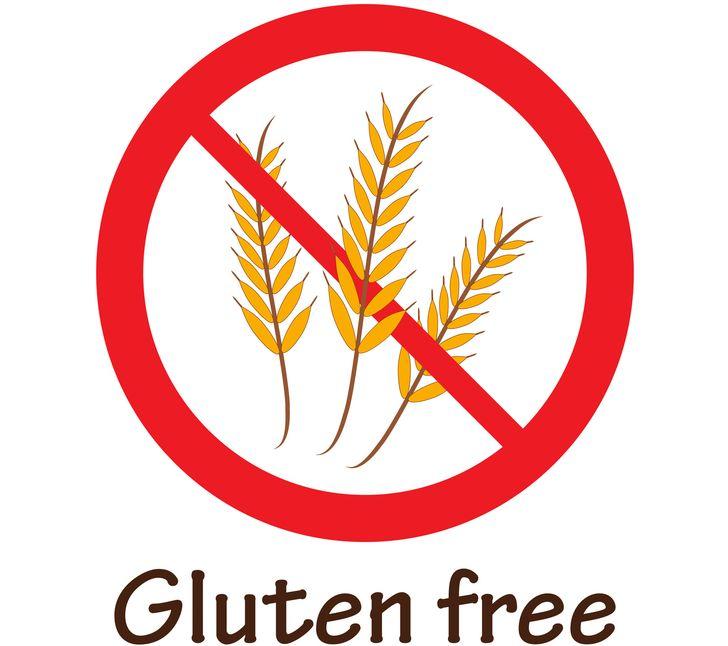 Кому показаны продукты с отметкой Gluten free