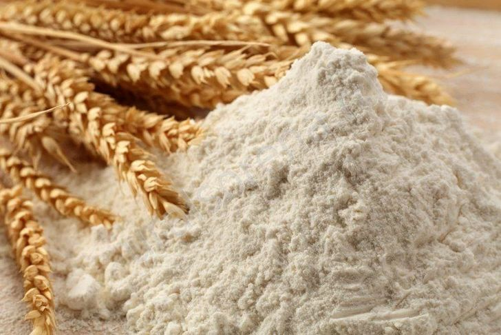 Сорта пшеничной муки
