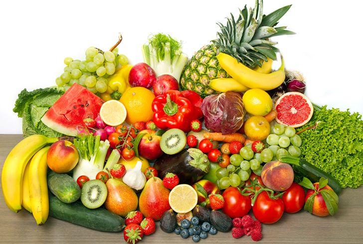 Продукты, позитивно влияющие на кишечник