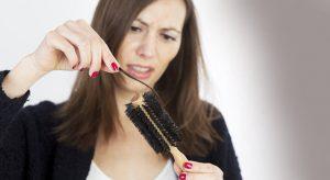 5 способ от выпадения волос