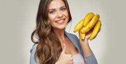 6 проблем, которые Бананы могут решить