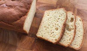 Миниатюра к статье Как испечь хлеб без глютена: 5 несложных рецептов с секретами приготовления начинающим пекарям