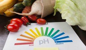 Миниатюра к статье Ощелачивающие продукты и закисляющие организм — таблица