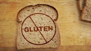 Замена хлебу продуктами без глютена