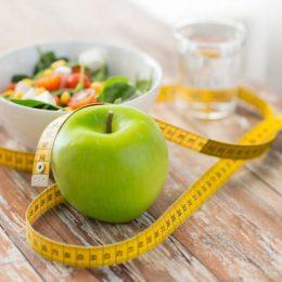 Что есть чтобы похудеть: список продуктов
