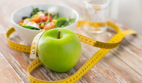 Миниатюра к статье Какие продукты нужно есть, чтобы похудеть