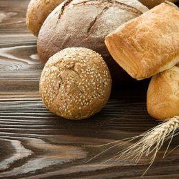 Где правильно хранить хлеб