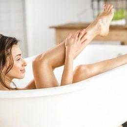 Как обезболить кожу перед депиляцией