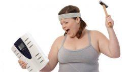 Гормоальный сбой и ожирение у женщин
