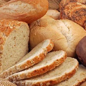 Хлеб при похудении