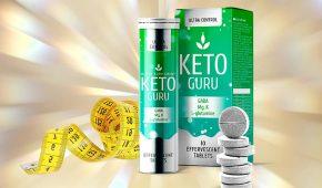 Миниатюра к статье Keto Guru для похудения