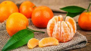 клементины и мандарины отличие разница
