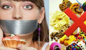 Миниатюра к статье Отказаться от сладкого и мучного не сложно, если знать причины зависимости