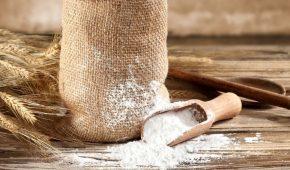 Миниатюра к статье Рафинированная мука – белоснежная, но вредная