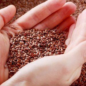 Семена льна и снижение веса