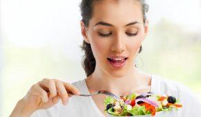 Миниатюра к статье Щелочная диета — составляем меню на неделю из списка разрешенных продуктов
