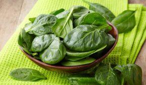 Миниатюра к статье Зеленый незнакомец шпинат: его полезные свойства и противопоказания