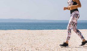 Миниатюра к статье Сколько калорий сжигается при ходьбе пешком