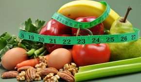 Миниатюра к статье Список лучших диетических продуктов питания для похудения