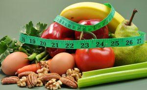 Список лучших диетических продуктов питания для похудения