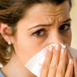 Суп с имбирем и чесноком от гриппа и простуды