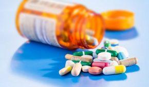 Миниатюра к статье Список таблеток для снижения аппетита и препаратов, подавляющих чувство голода