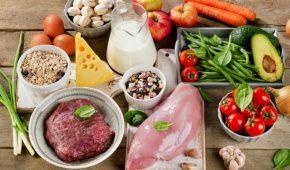 Миниатюра к статье В каких продуктах содержится хром