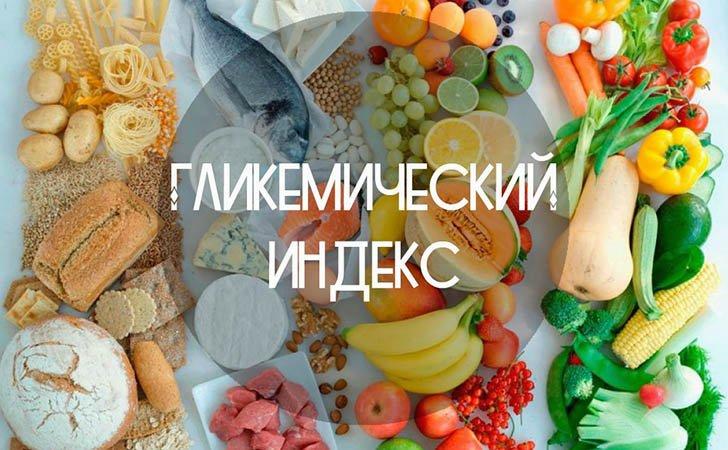 Легкоусвояемые углеводы список продуктов — Сбрось вес