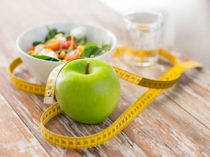 Что есть чтобы похудеть: какие продукты нужно кушать, а какие нет, список