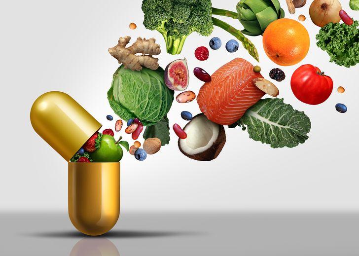 Что такое нутриенты в продуктах питания их виды и роль для здоровья человека