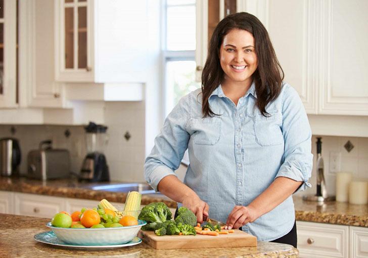 Диеты ускоряющие метаболизм
