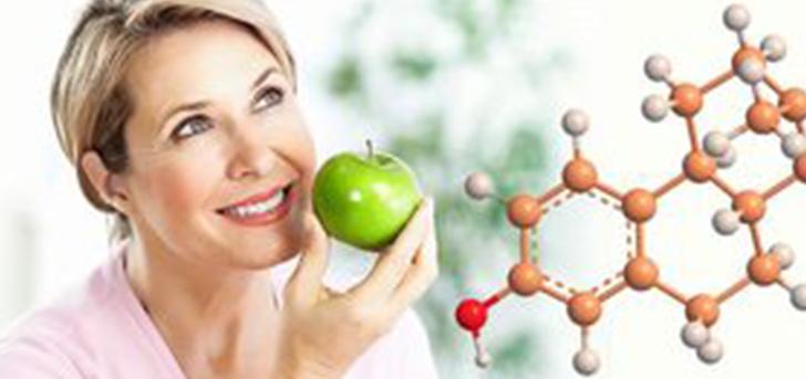 Фитоэстрогены и эстрогены в продуктах