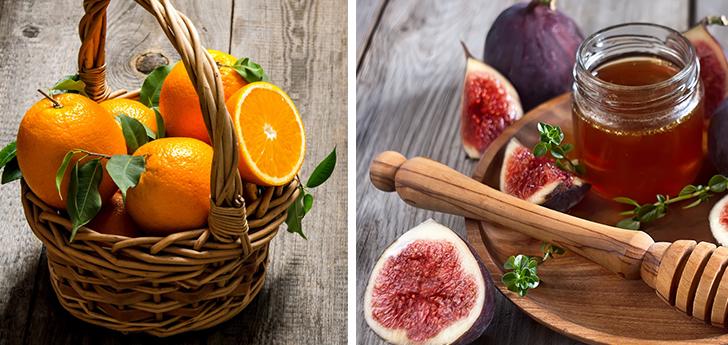 Какие продукты снижают эстрогены