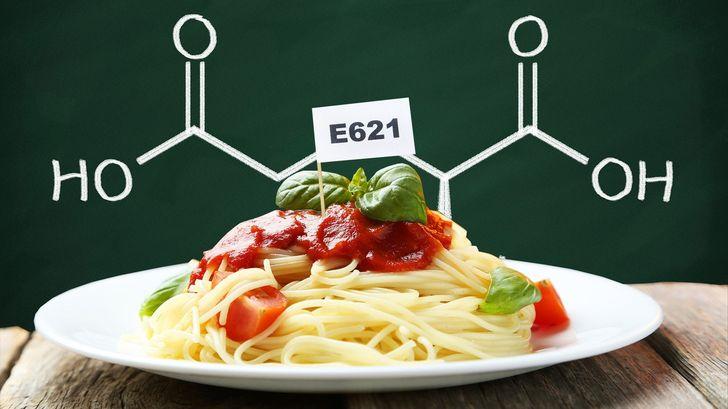 Влияние на организм человека пищевой добавки Е621