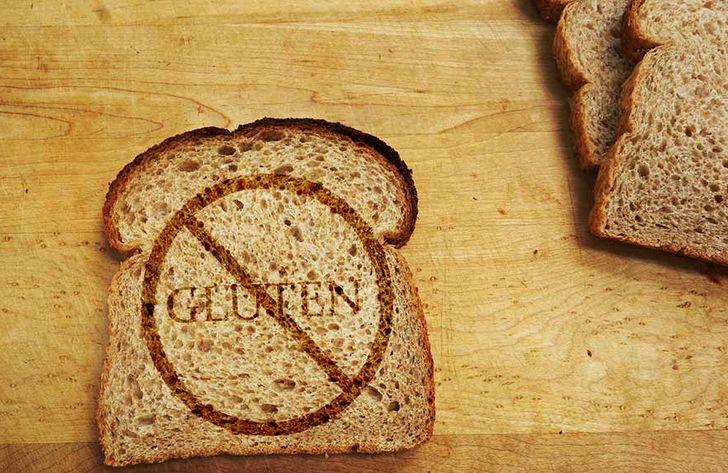 Вред употребления глютенсодержащих продуктов