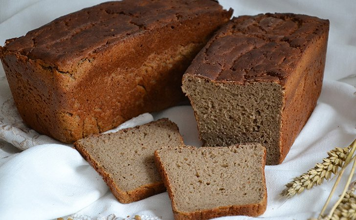 Черный хлеб для диеты