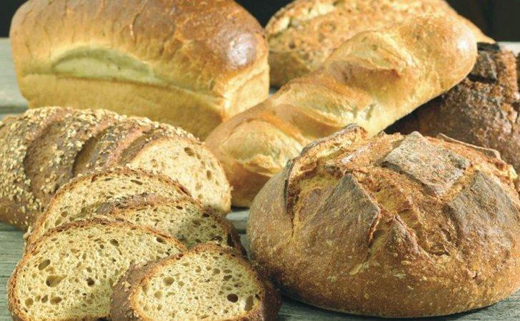 Хлебная диета: меню на неделю
