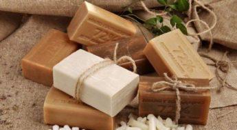 хозяйственное мыло полезно для волос
