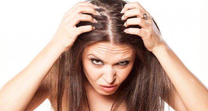 хозяйственное мыло от выпадения волос