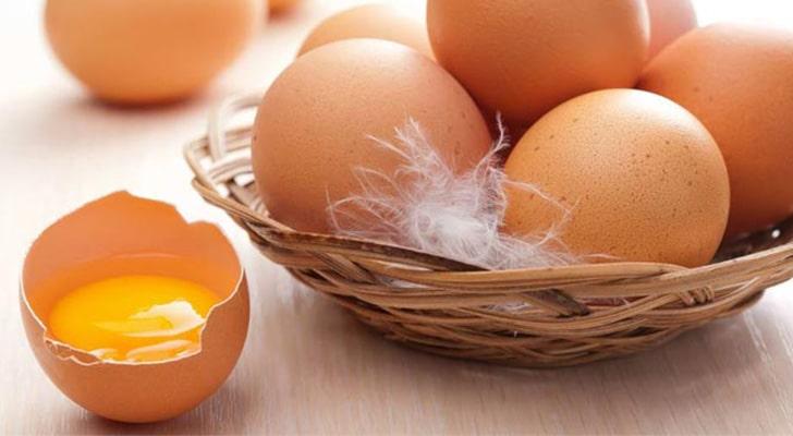 Белок куриного яйца при борьбе с папилломами