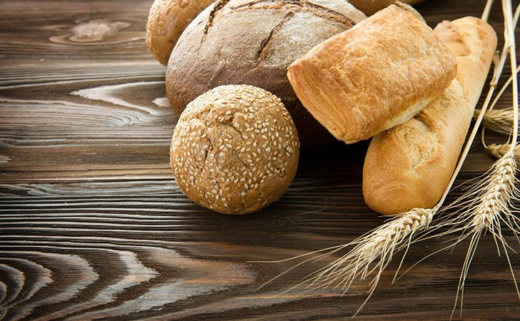 Сколько хранится хлеб